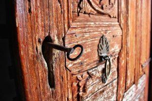 Door Knocker photo