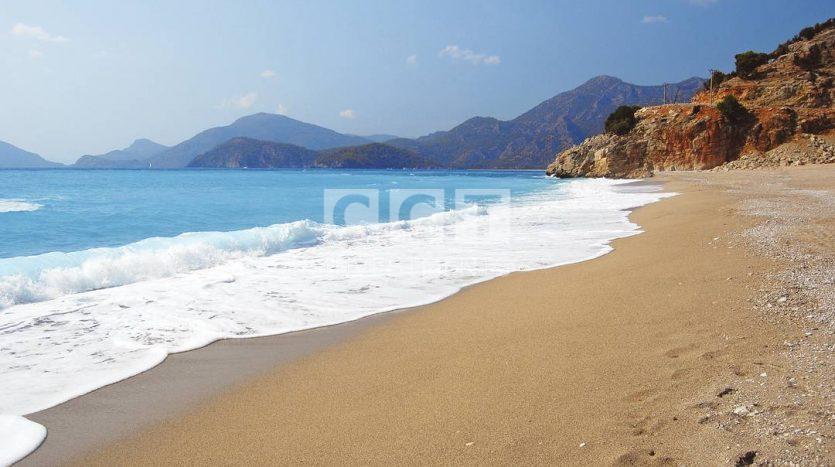 Fethiye beaches image