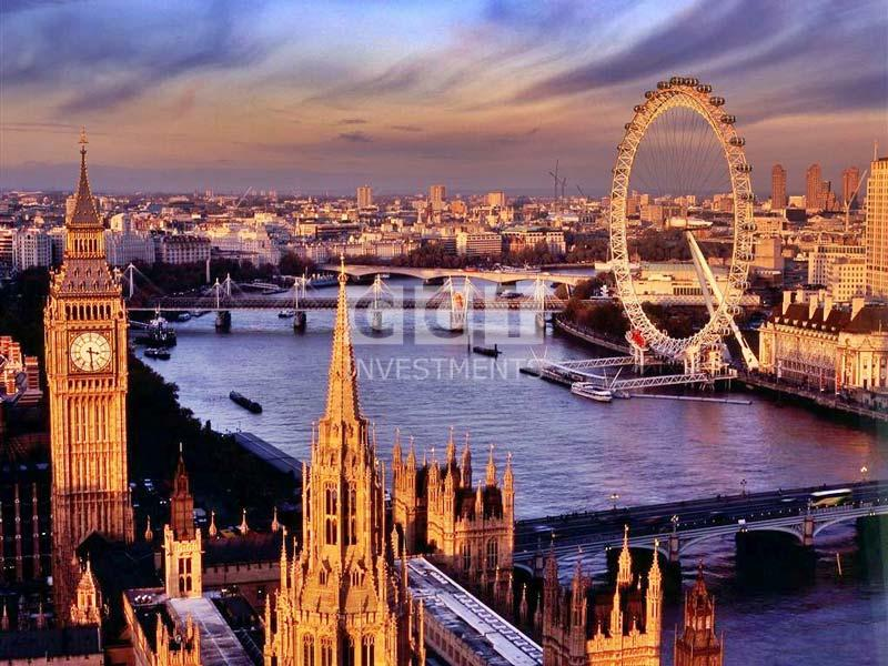 London-Britain