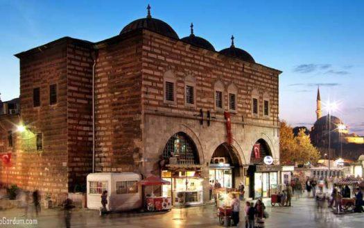 السوق المصري صورة