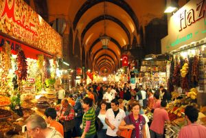 The Egyptian Bazaar photo