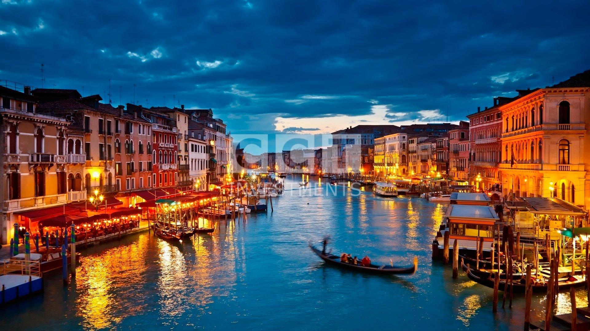 Venice city image
