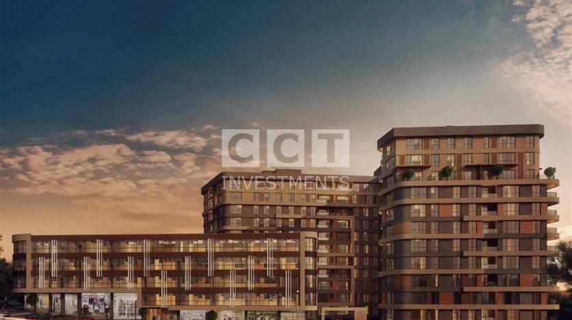 CCT 178 Halkali Property Street View