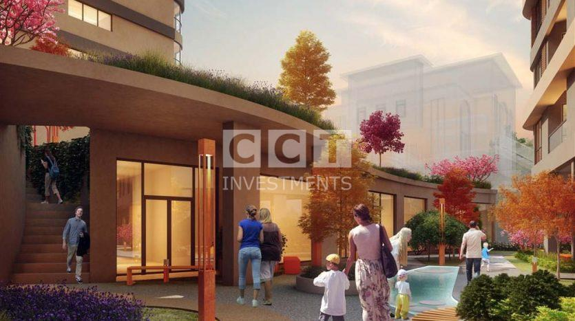 CCT 178 Halkali Property Shops