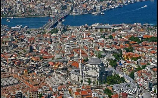 Famous Markets in Istanbul Image