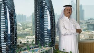Founder of DAMAC photo