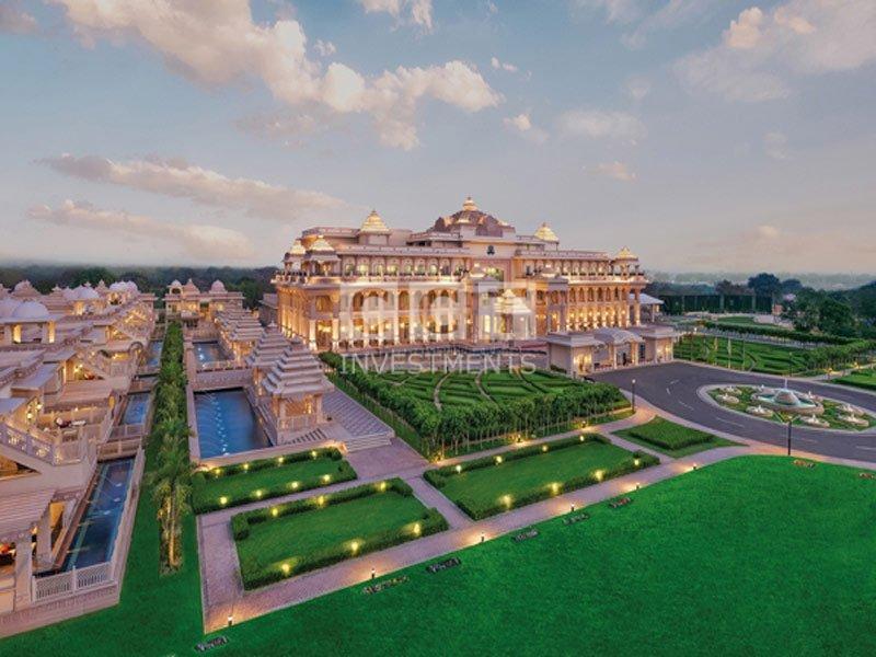 Grand Bharat Hotel