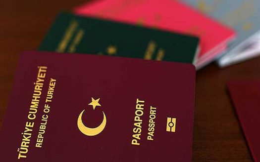 How to obtain turkish citizen ship image