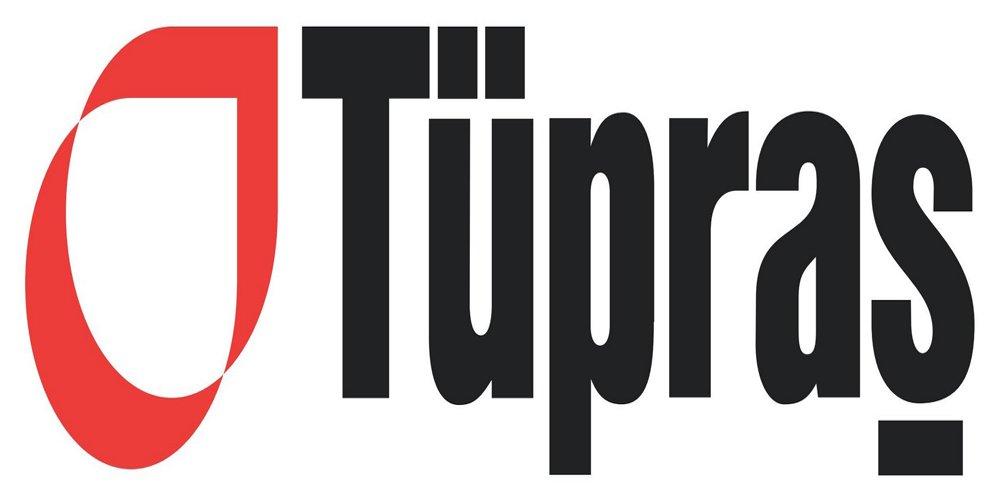 Tupras company logo image