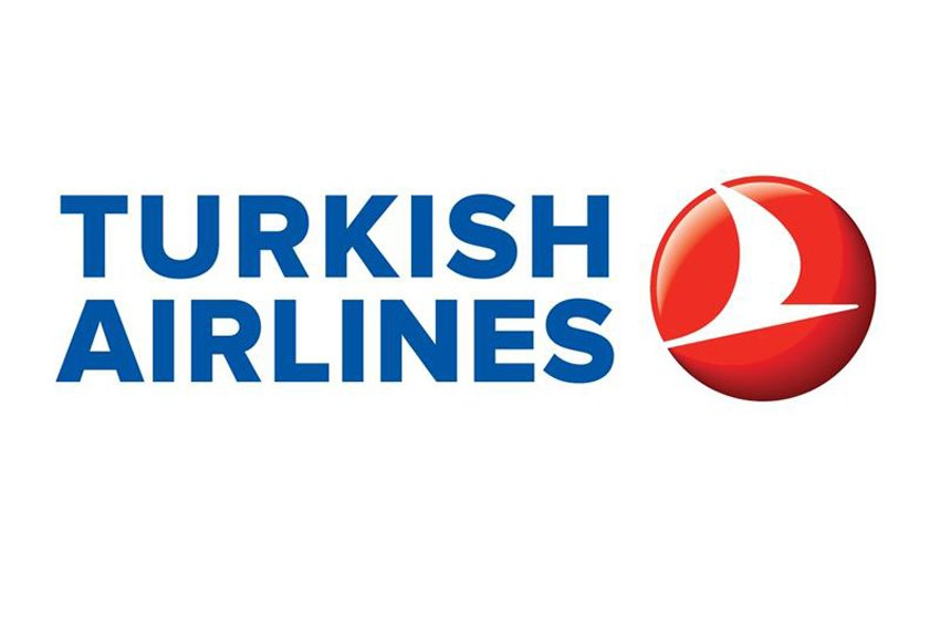 Turkish airlines logo image