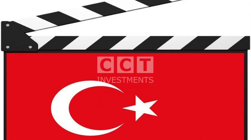 صورة تاريخ السينما التركية