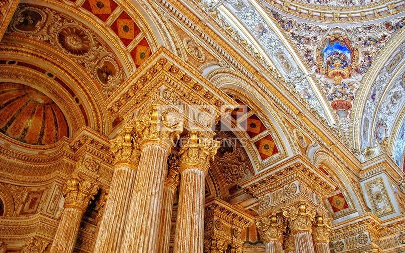Dolmabahce Palace in Istanbul  CCT Investments