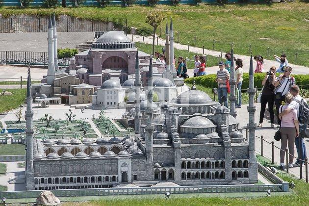 Miniaturk Istanbul  CCT Investments