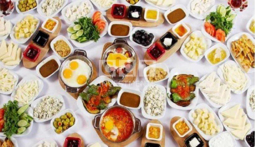 أفضل-وجبة -افطار-تركي
