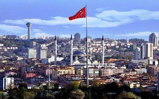 السياحة-في-أنقرة