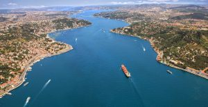 Bosphorus-1 image