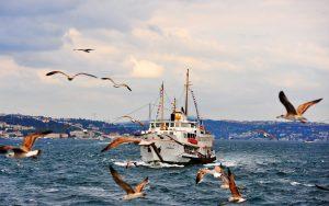 Bosphorus-2 photo
