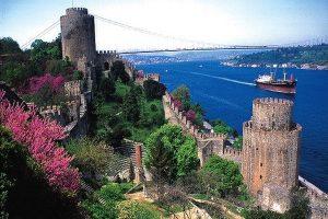 Bosphorus-3 image