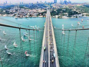 Bosphorus-4 photo