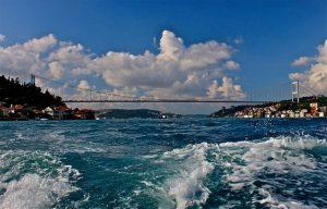 Bosphorus-5 image