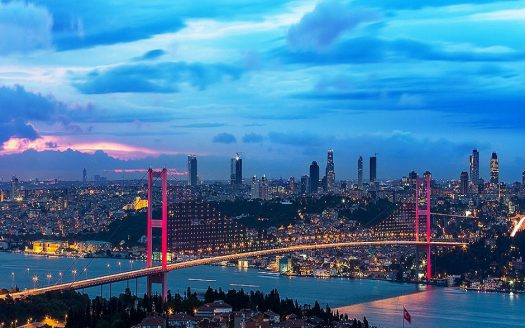 Bosphorus-Strait image