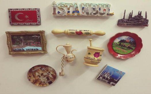 Istanbul Souvenirs image