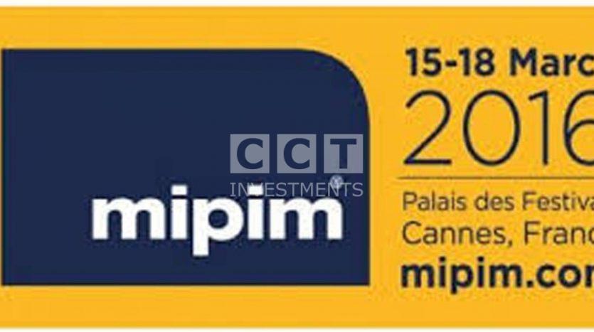MIPIM photo