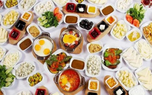 turkish-breakfast photo