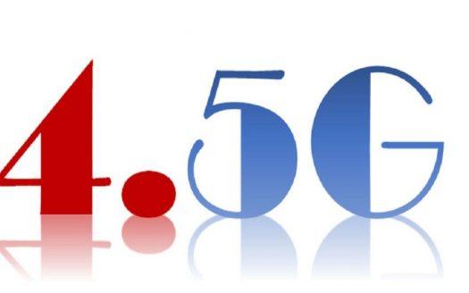 4.5G-Technology image