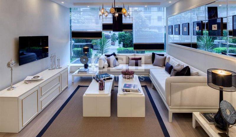 Hotel apartment Living Room