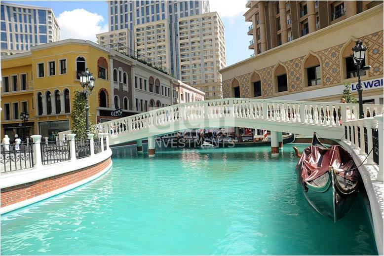 Venezia project in gaziosmanpasa cct investments for Istanbul venezia