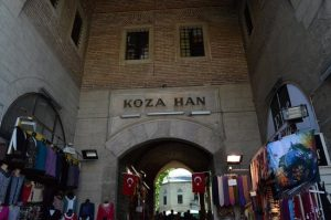 koza-hani-bazaar photo