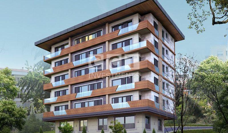 Apartment for Sale Etiler
