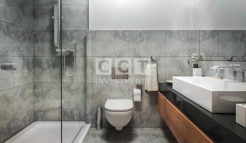 Etiler Bathroom