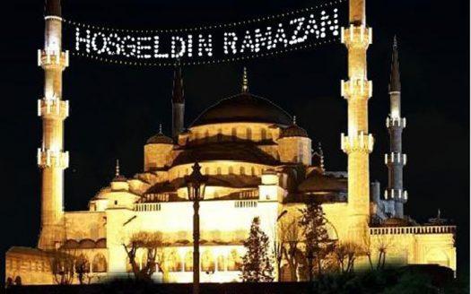رمضان-في-تركيا