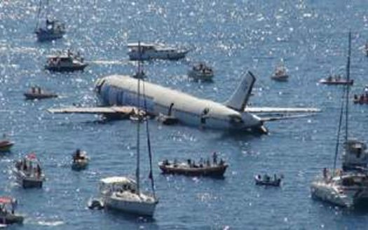 Dumping-a-Plane-for-Tourism-photo