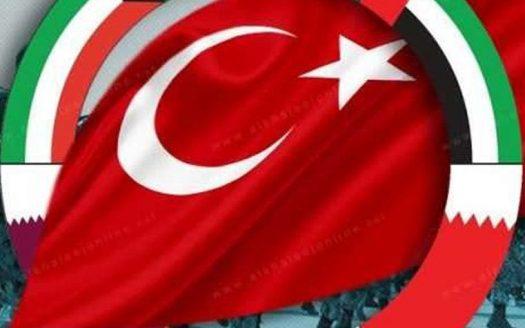 منتدى-تركيا-مع-دول-مجلس-التعاون-الخليجي