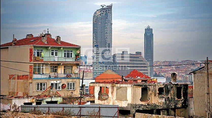 Urbanization-in-Fikirtepe-Area-photo