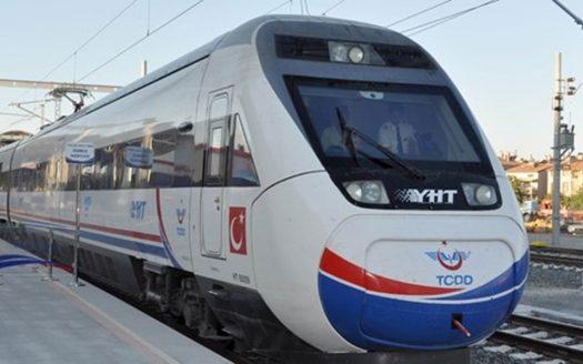 قطارات-سريعة-جديدة-بين-اسطنبول-وأنقرة