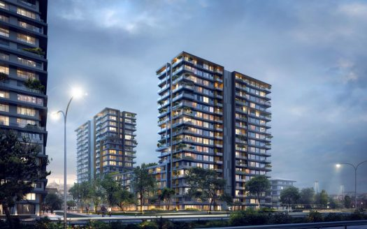Why-to-Buy-Brand-New-Apartment-in-Istanbul?