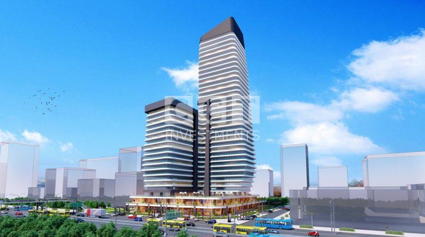 cct-200-beylikduzu-building