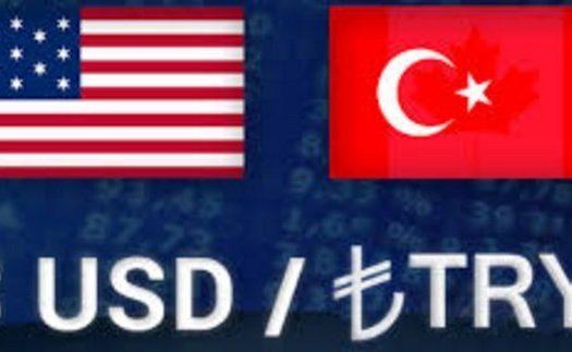 USD vs TL