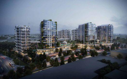 Bahcelievler Real Estate Project