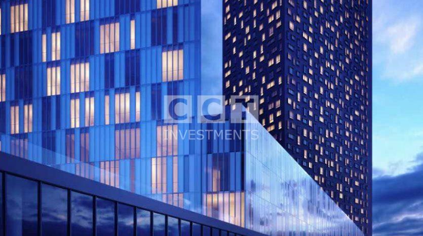 Basın Ekspress Tower Malls