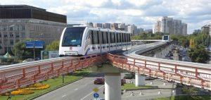 Maglev-Metro