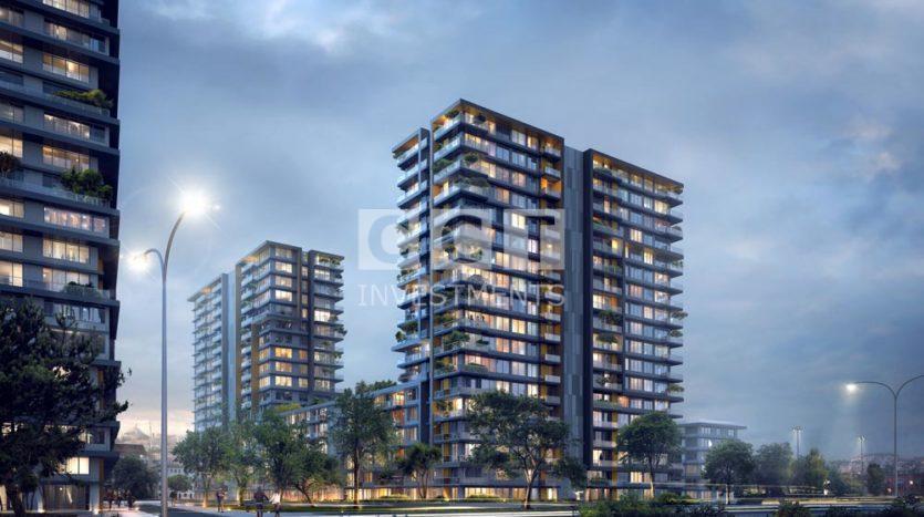 لماذا-عليك-شراء-شقة-جديدة-في-اسطنبول؟