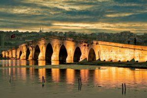 Büyükçekmece-Bridge
