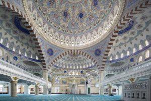 Fatih-Mosque