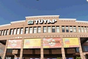 TÜYAP-Exhibition-and-Conference-Center
