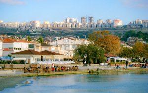 Tepecik-Çamlık-Park